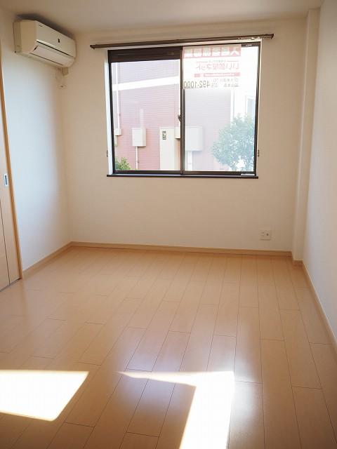 物件番号: 1110309429 グランディール  富山市山室荒屋 1LDK アパート 画像4