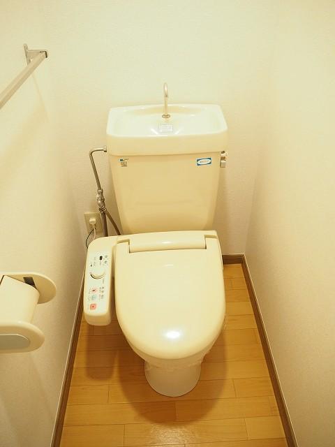 物件番号: 1110309429 グランディール  富山市山室荒屋 1LDK アパート 画像5