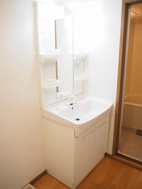 物件番号: 1110309429 グランディール  富山市山室荒屋 1LDK アパート 画像7