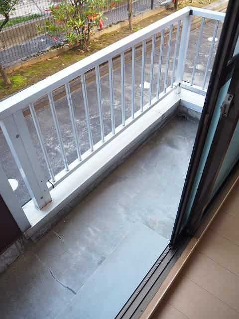 物件番号: 1110309429 グランディール  富山市山室荒屋 1LDK アパート 画像8
