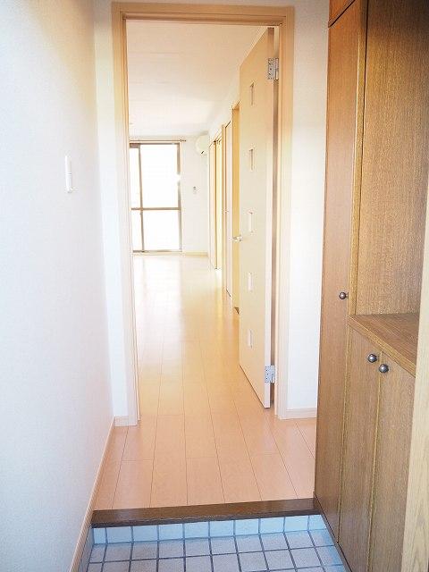 物件番号: 1110309429 グランディール  富山市山室荒屋 1LDK アパート 画像9