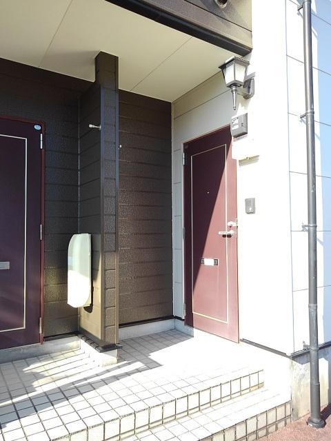 物件番号: 1110309432 サニーサイド松ケ丘  富山市山室荒屋 2DK アパート 画像10
