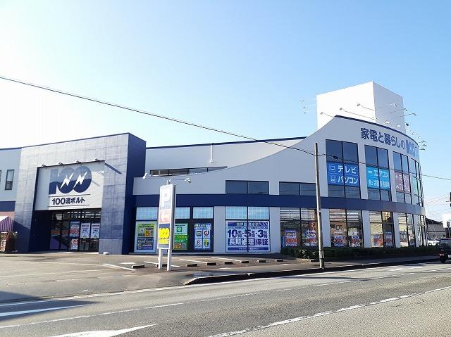 物件番号: 1110309432 サニーサイド松ケ丘  富山市山室荒屋 2DK アパート 画像14