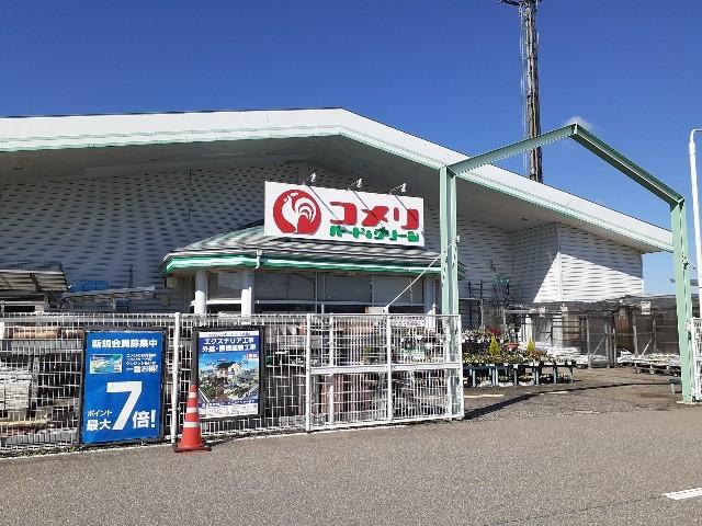 物件番号: 1110310058 ラフィネ長附 富山市長附 2DK アパート 写真14