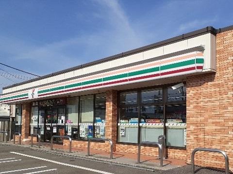 物件番号: 1110310058 ラフィネ長附 富山市長附 2DK アパート 写真17