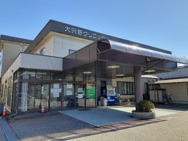 物件番号: 1110310058 ラフィネ長附 富山市長附 2DK アパート 写真18