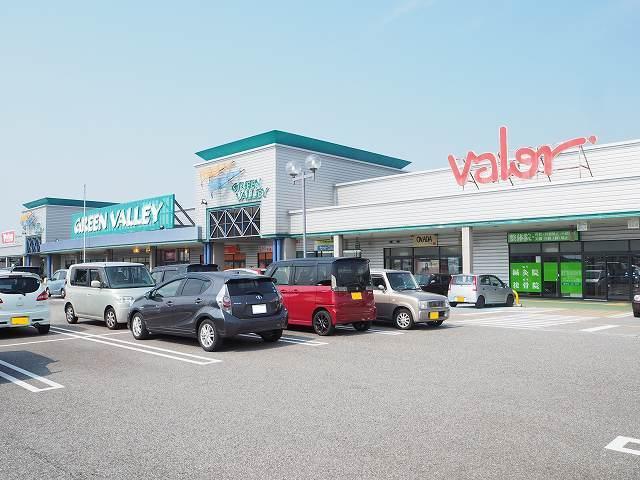 物件番号: 1110310058 ラフィネ長附 富山市長附 2DK アパート 写真19