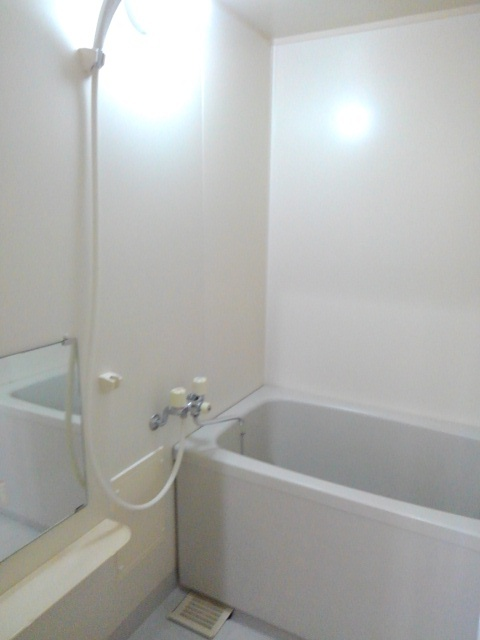 物件番号: 1110309438 ドムス・コンドゥクターA  富山市中川原 2DK アパート 画像3
