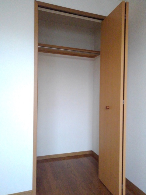 物件番号: 1110309438 ドムス・コンドゥクターA  富山市中川原 2DK アパート 画像6