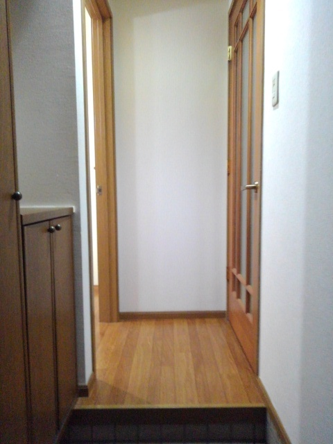 物件番号: 1110309438 ドムス・コンドゥクターA  富山市中川原 2DK アパート 画像9