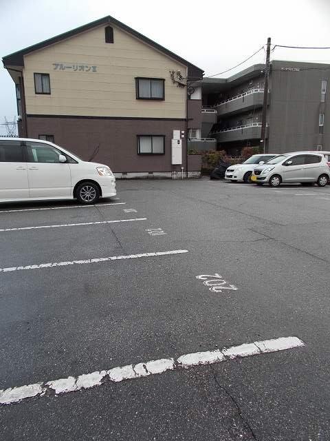 物件番号: 1110309448 ブルーリオンⅡ  富山市萩原 2DK アパート 画像10