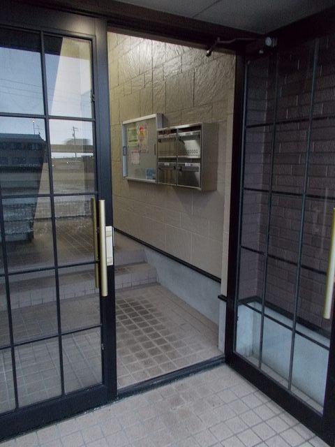 物件番号: 1110309448 ブルーリオンⅡ  富山市萩原 2DK アパート 画像11