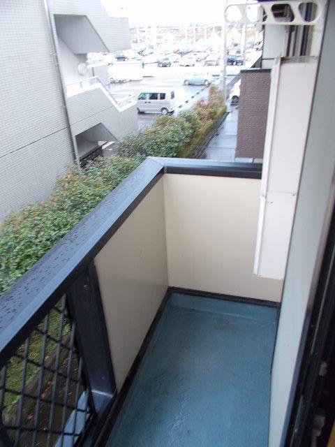 物件番号: 1110309448 ブルーリオンⅡ  富山市萩原 2DK アパート 画像5