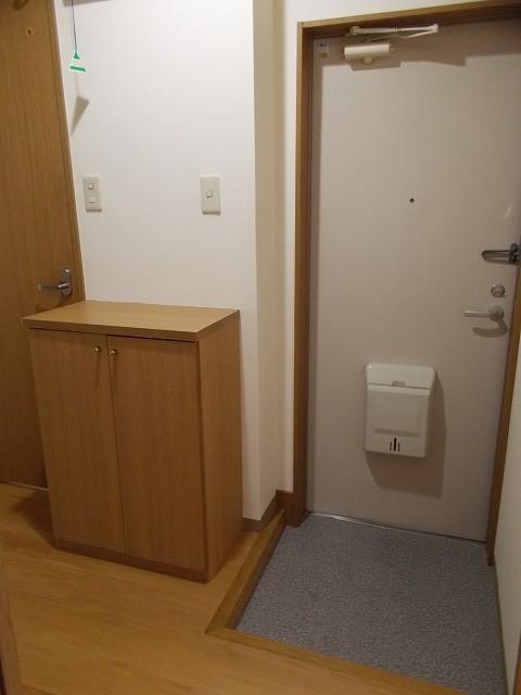 物件番号: 1110309448 ブルーリオンⅡ  富山市萩原 2DK アパート 画像9