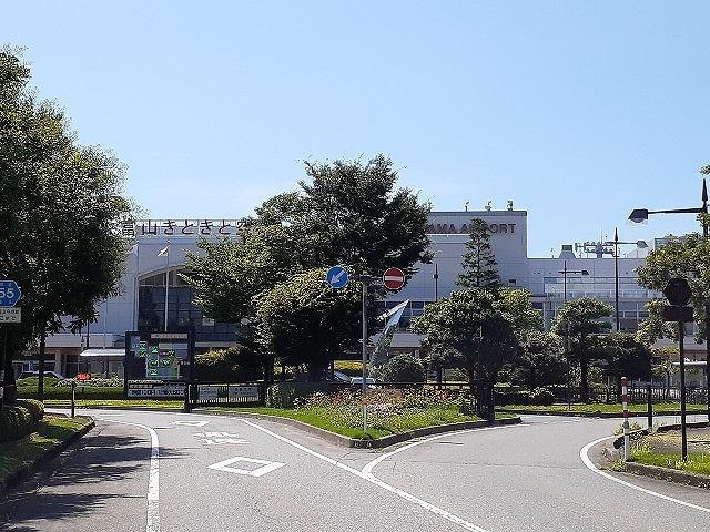 物件番号: 1110309448 ブルーリオンⅡ  富山市萩原 2DK アパート 画像16