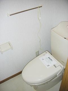 物件番号: 1110310148 リバーサイド・ドリームⅥ 富山市西荒屋 2DK アパート 写真6