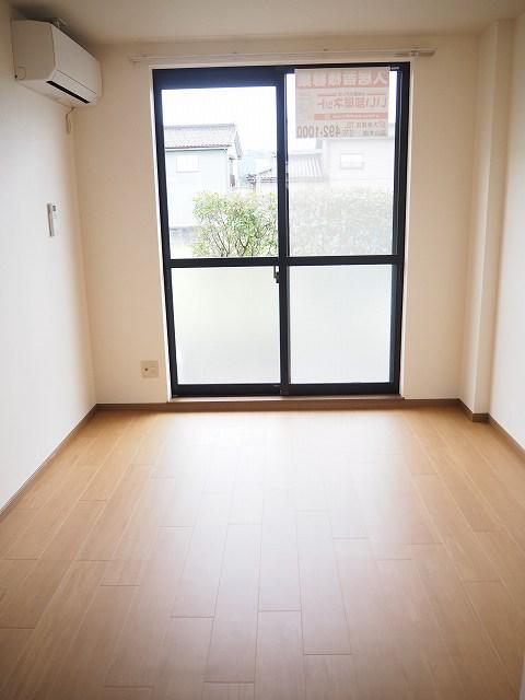 物件番号: 1110309455 クワット  富山市上大久保 2DK アパート 画像1