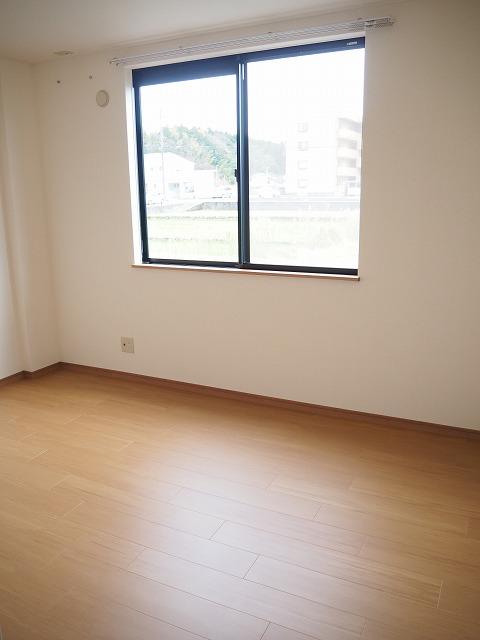 物件番号: 1110309455 クワット  富山市上大久保 2DK アパート 画像4