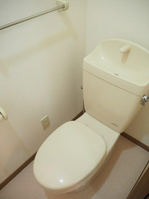 物件番号: 1110309455 クワット  富山市上大久保 2DK アパート 画像5