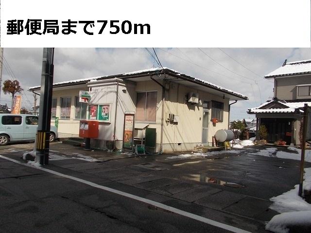 物件番号: 1110309459 グランディールⅢ  富山市山室荒屋 2LDK アパート 画像17