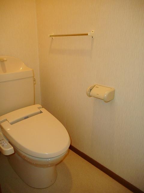 物件番号: 1110310151 グランディールⅣ 富山市山室荒屋 2LDK テラスハウス 写真6