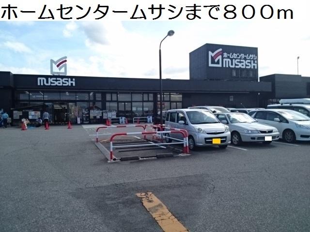 物件番号: 1110310151 グランディールⅣ 富山市山室荒屋 2LDK テラスハウス 写真14