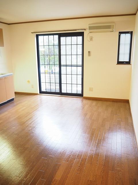 物件番号: 1110310152 ブルーイゾラ 富山市赤田 2DK アパート 写真2