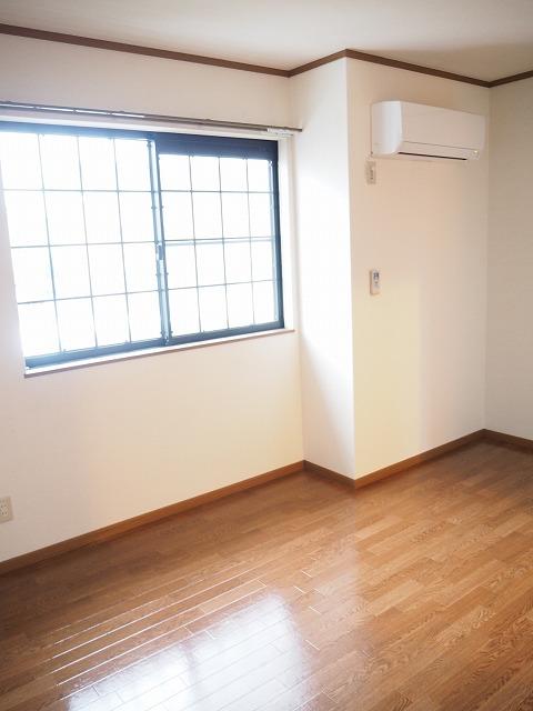 物件番号: 1110310152 ブルーイゾラ 富山市赤田 2DK アパート 写真5