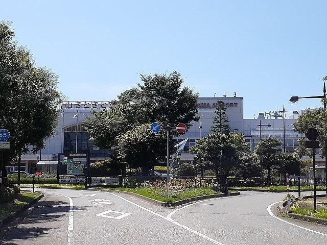 物件番号: 1110309941 ヴィラ・アミティⅡ  富山市西荒屋 2LDK アパート 画像14