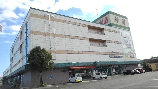 物件番号: 1110309941 ヴィラ・アミティⅡ  富山市西荒屋 2LDK アパート 画像17