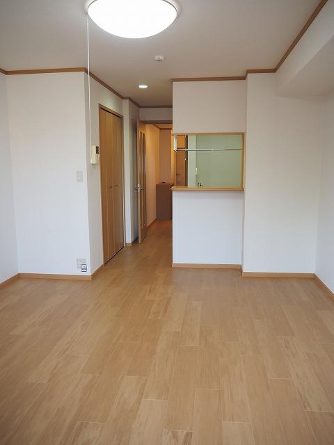 物件番号: 1110310229 モワメーム 富山市窪本町 1K アパート 写真5