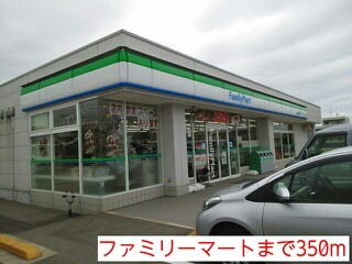 物件番号: 1110309943 ヴィラ・アミティⅢ  富山市西荒屋 2LDK アパート 画像13