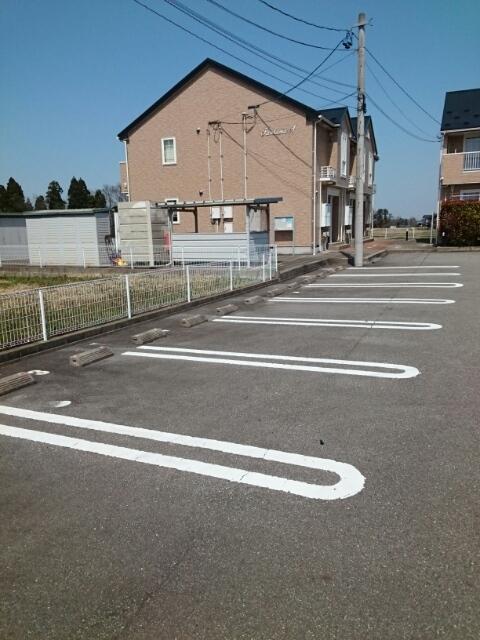 物件番号: 1110309462 ファンタジーアA  富山市下大久保 2DK アパート 画像9