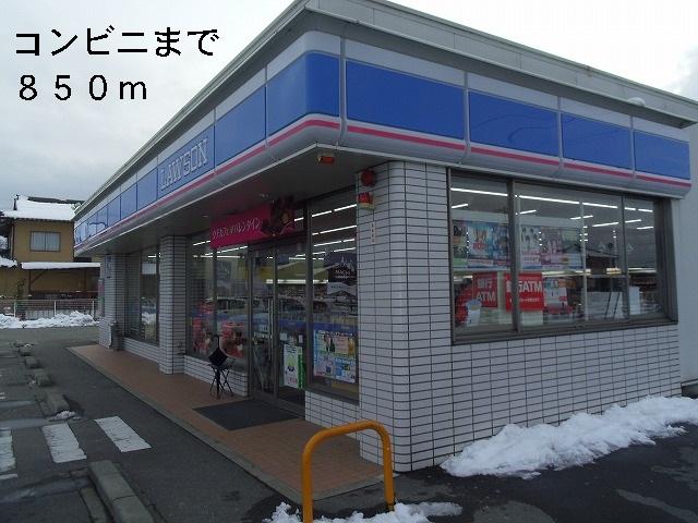 物件番号: 1110309462 ファンタジーアA  富山市下大久保 2DK アパート 画像15