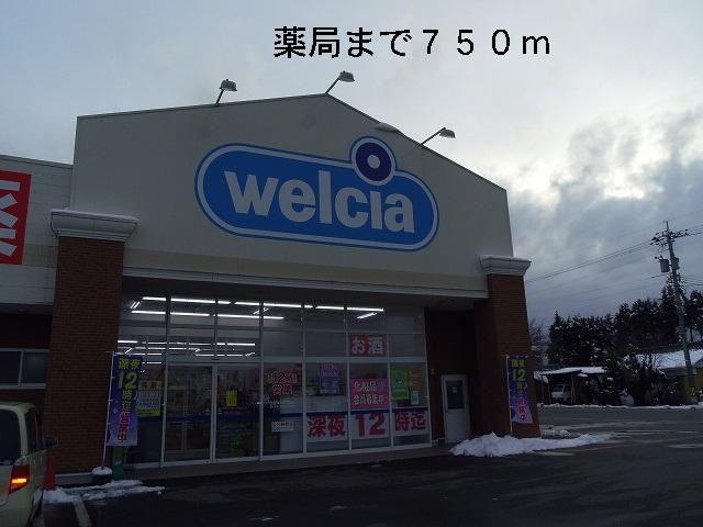 物件番号: 1110309462 ファンタジーアA  富山市下大久保 2DK アパート 画像18