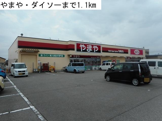 物件番号: 1110309472 ル・オマージュⅢ 富山市上冨居 1LDK アパート 写真16