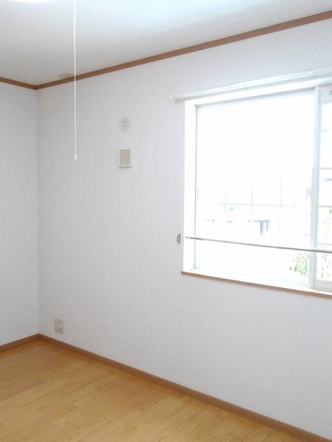 物件番号: 1110310083 プルミエ・アムールⅣ 富山市八尾町杉田 1LDK アパート 写真5