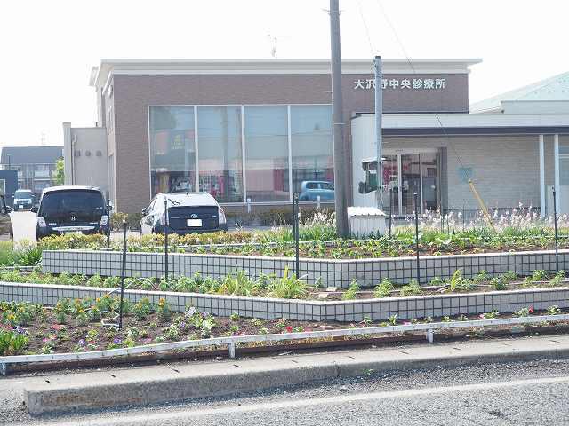 物件番号: 1110309477 ゼファーⅡ  富山市上大久保 2LDK アパート 画像13