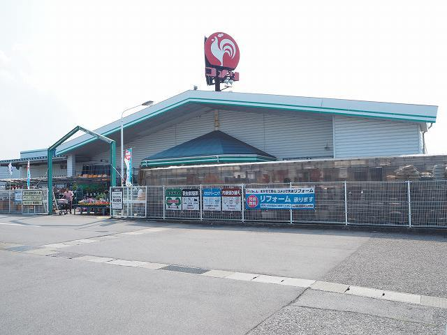 物件番号: 1110309477 ゼファーⅡ  富山市上大久保 2LDK アパート 画像15