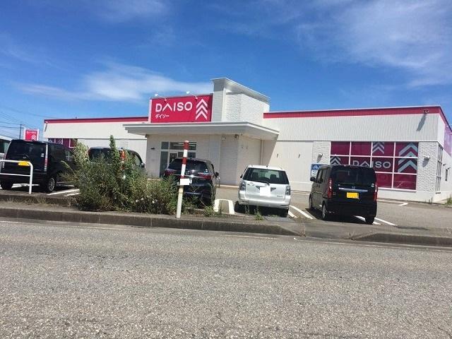 物件番号: 1110309477 ゼファーⅡ  富山市上大久保 2LDK アパート 画像16