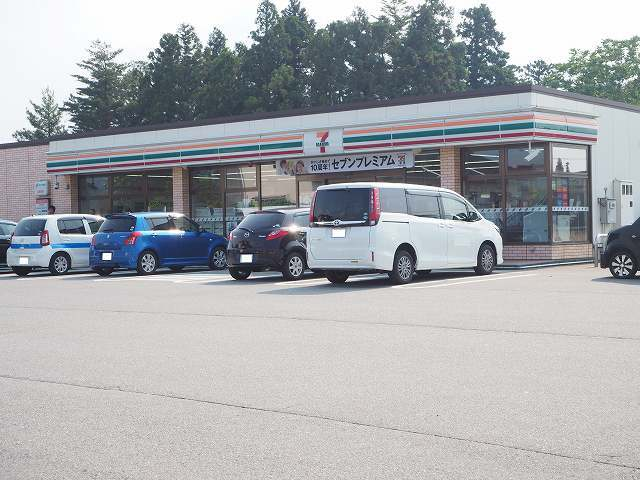 物件番号: 1110309477 ゼファーⅡ  富山市上大久保 2LDK アパート 画像17