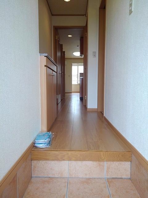 物件番号: 1110309480 サンテェラス 富山市豊若町3丁目 1K アパート 写真10