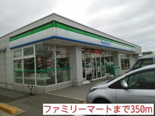 物件番号: 1110309904 ヴィラ・アミティⅤ  富山市西荒屋 1LDK アパート 画像1