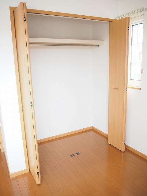 物件番号: 1110309907 ヴィラノールG 富山市太田 1LDK アパート 写真7