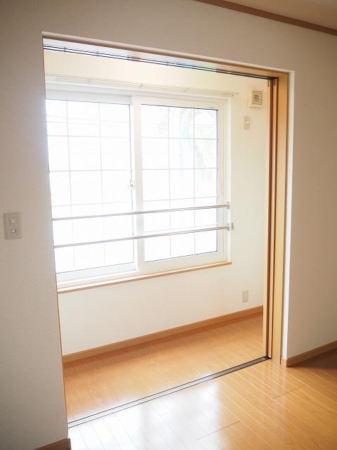 物件番号: 1110309907 ヴィラノールG 富山市太田 1LDK アパート 写真10