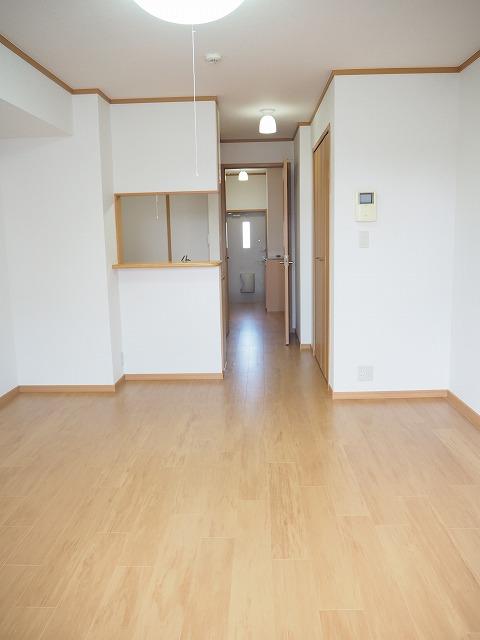 物件番号: 1110310086 ラ・ページブル 富山市萩原 1K アパート 写真5