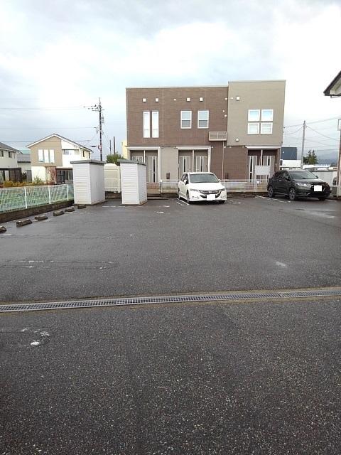 物件番号: 1110309485 ゼファーⅣ 富山市上大久保 1LDK アパート 写真11
