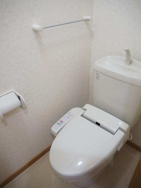 物件番号: 1110309485 ゼファーⅣ 富山市上大久保 1LDK アパート 写真9