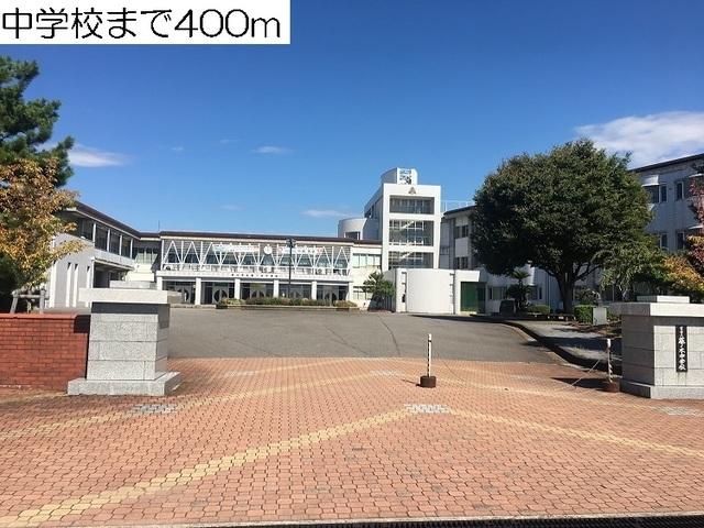 物件番号: 1110309487 エアリーム 富山市日俣 1LDK アパート 写真14