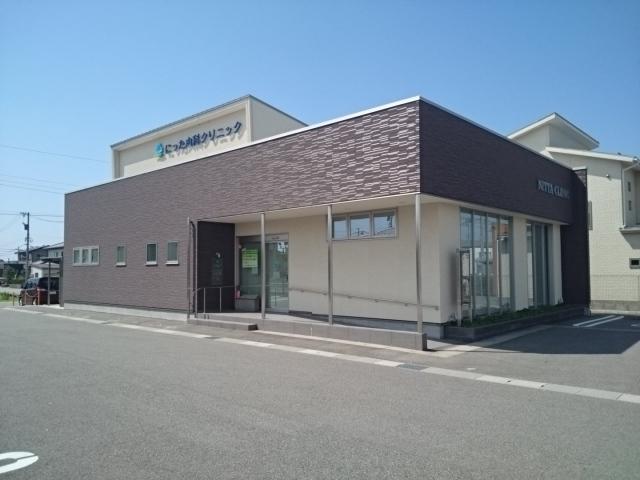 物件番号: 1110309984 ヴィアーレ秋吉  富山市秋吉 1K アパート 画像13